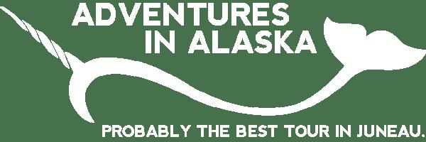 Adventures in Alaska Charters Logo